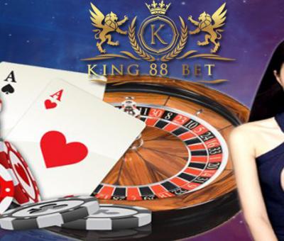 Agen Casino Online Terpercaya di tahun 2020