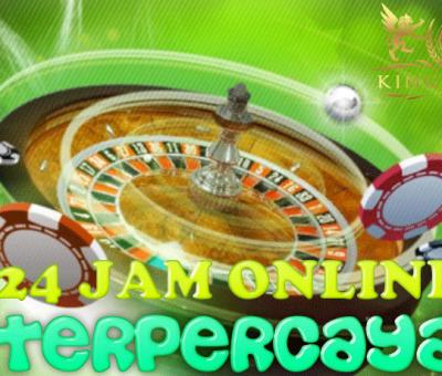 Game Casino Online Terfavorit keamanan terjamin