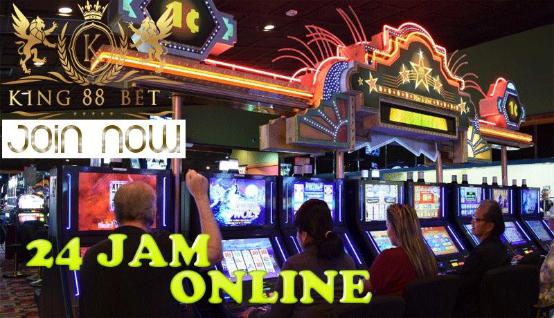 Situs Casino Game Terpopuler keamanan paling baik