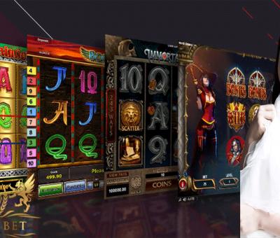 Situs Casino Slot Online dengan fitur terbaru